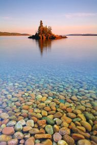 Lake Superior, Canada - Photo Pinterest
